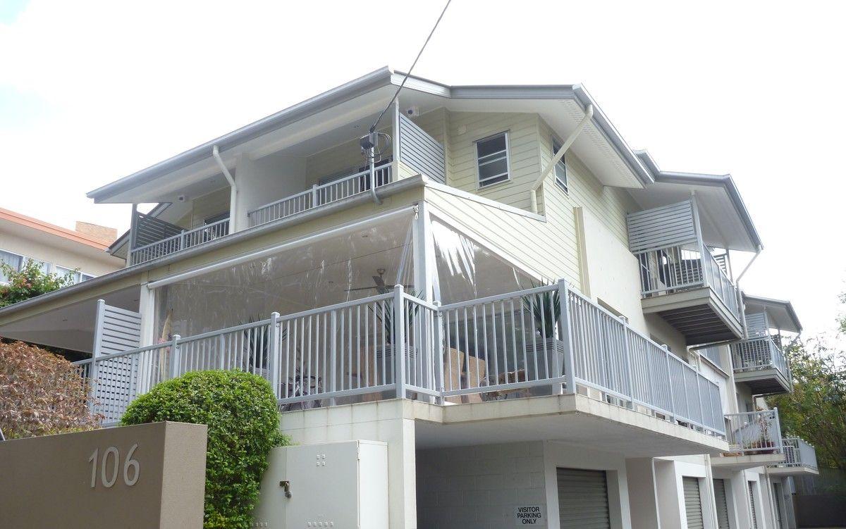 1/106 Carmody Road, St Lucia QLD 4067, Image 0