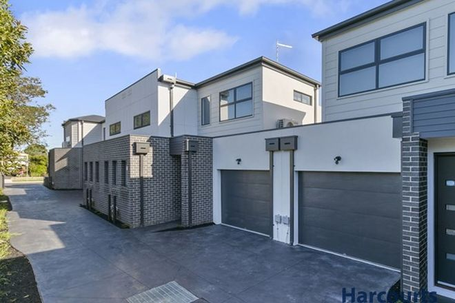 Picture of 3/12 Mundaring Drive, CRANBOURNE VIC 3977