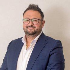 Sam Nader, Sales representative