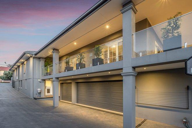 Picture of 164 Brooks Street, BAR BEACH NSW 2300