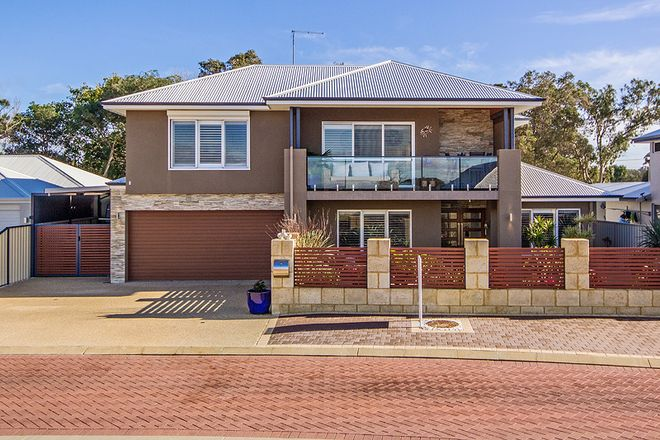 Picture of 78 Flinders Street, FALCON WA 6210