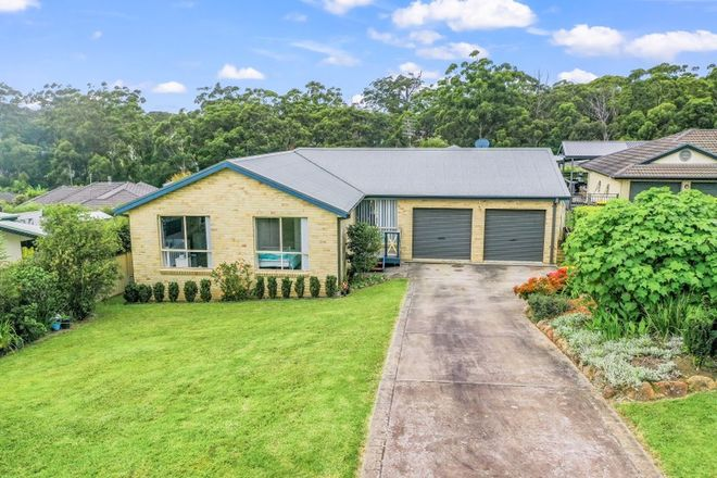 Picture of 7 Grevillea Court, ULLADULLA NSW 2539