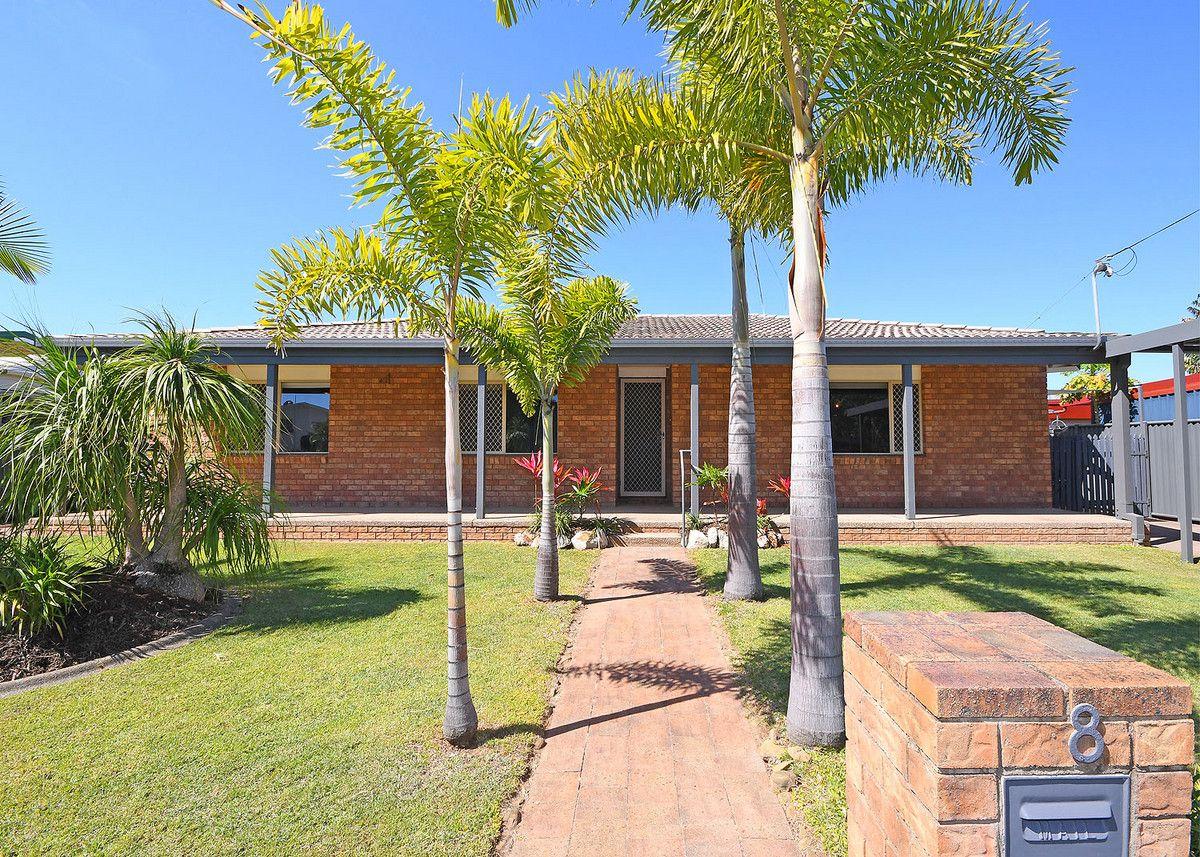 8 Gibbs Street, Urangan QLD 4655, Image 0