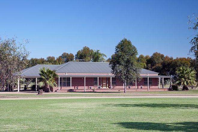 Picture of 373 WHITEHEAD STREET, COROWA NSW 2646