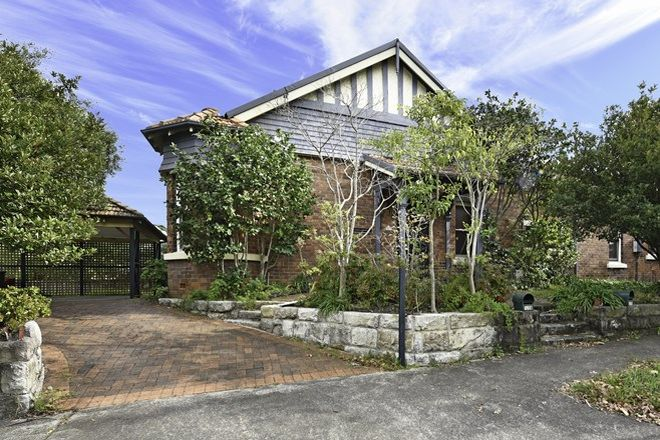 Picture of 2B/2 View Street, CHATSWOOD NSW 2067