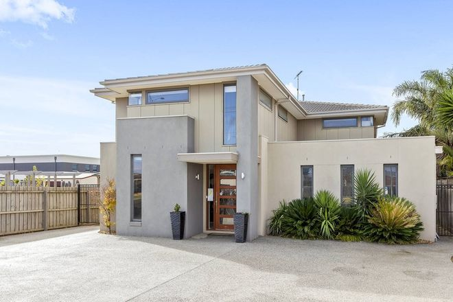 Picture of 210 Torquay Road, GROVEDALE VIC 3216