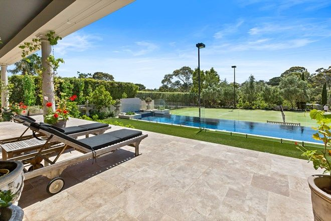 Picture of 55 Canadian Bay Road, MOUNT ELIZA VIC 3930