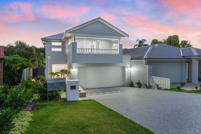 Picture of 56B Beach Road, WATERMANS BAY WA 6020