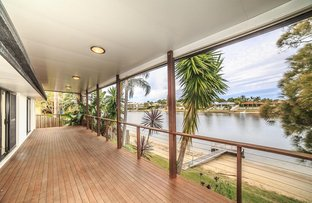 Picture of 1 Winch Court, Mermaid Waters QLD 4218