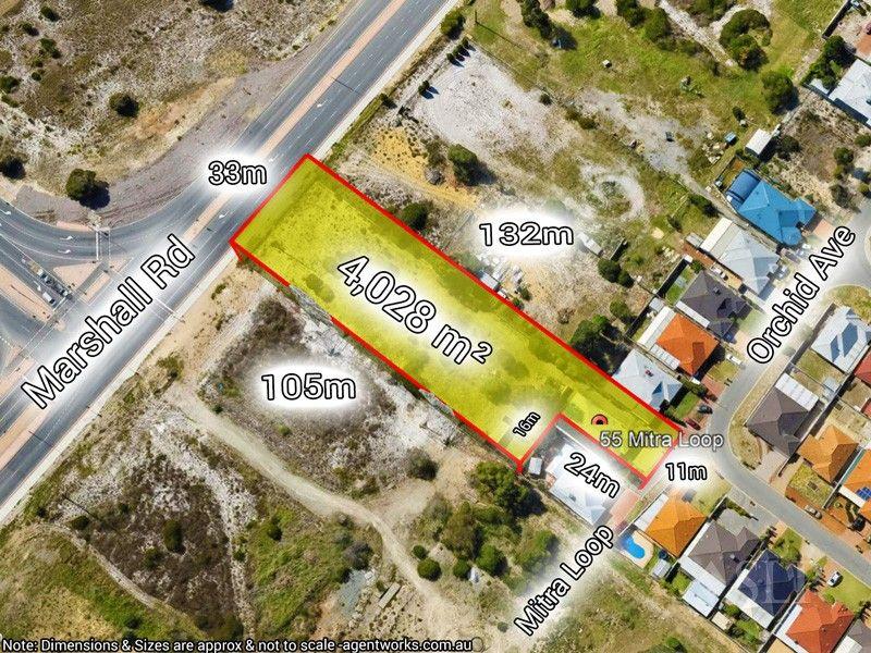 55 Mitra Loop, Bennett Springs WA 6063, Image 2