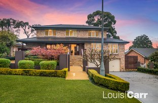 Picture of 124 Eaton Road, West Pennant Hills NSW 2125
