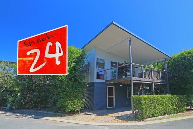 Picture of 24/614-618 Casuarina Way, CASUARINA NSW 2487