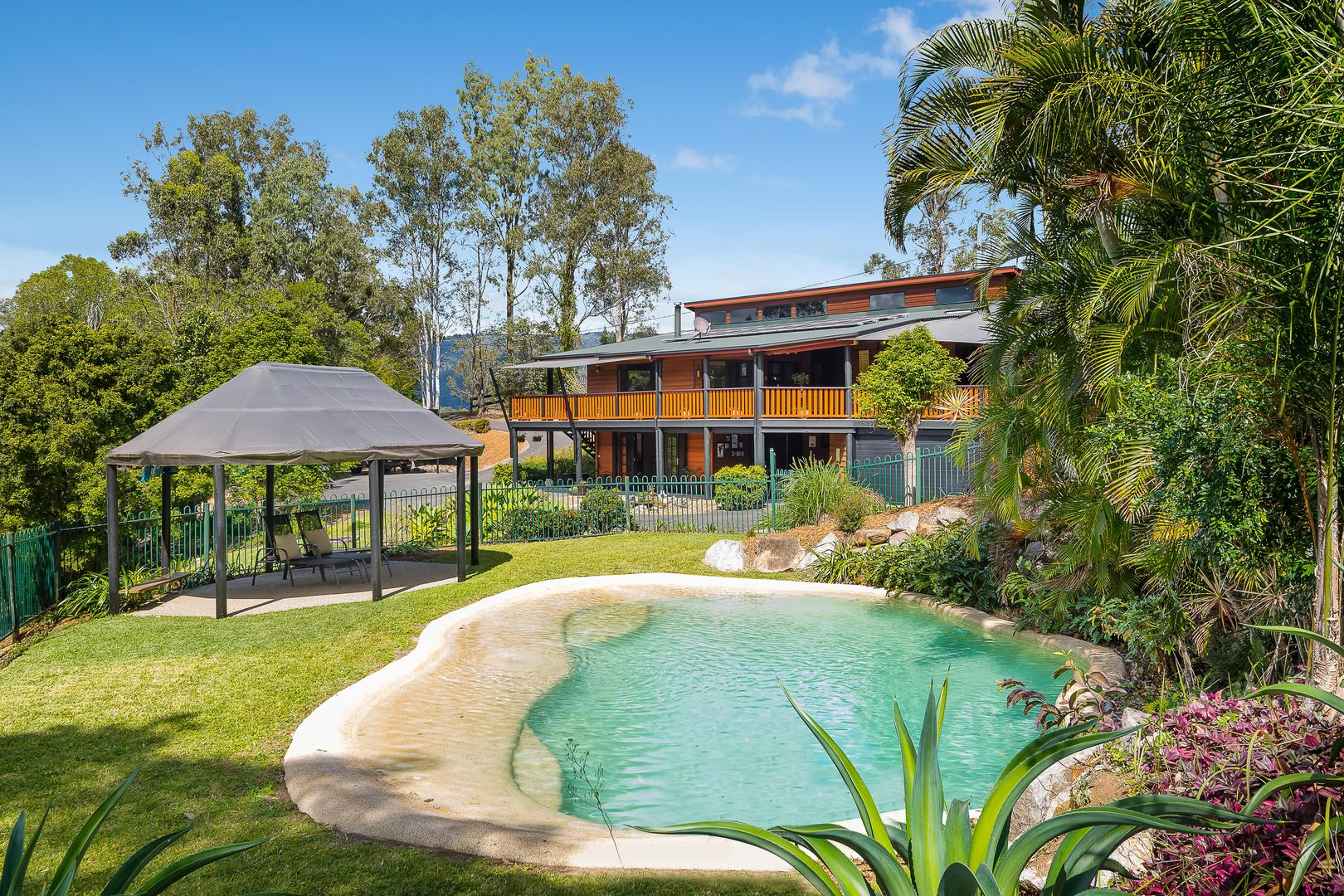 194 Mount O'Reilly Road, Samford Valley QLD 4520, Image 0