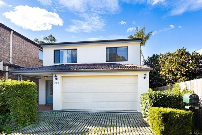Picture of 285 High Street, CHATSWOOD NSW 2067