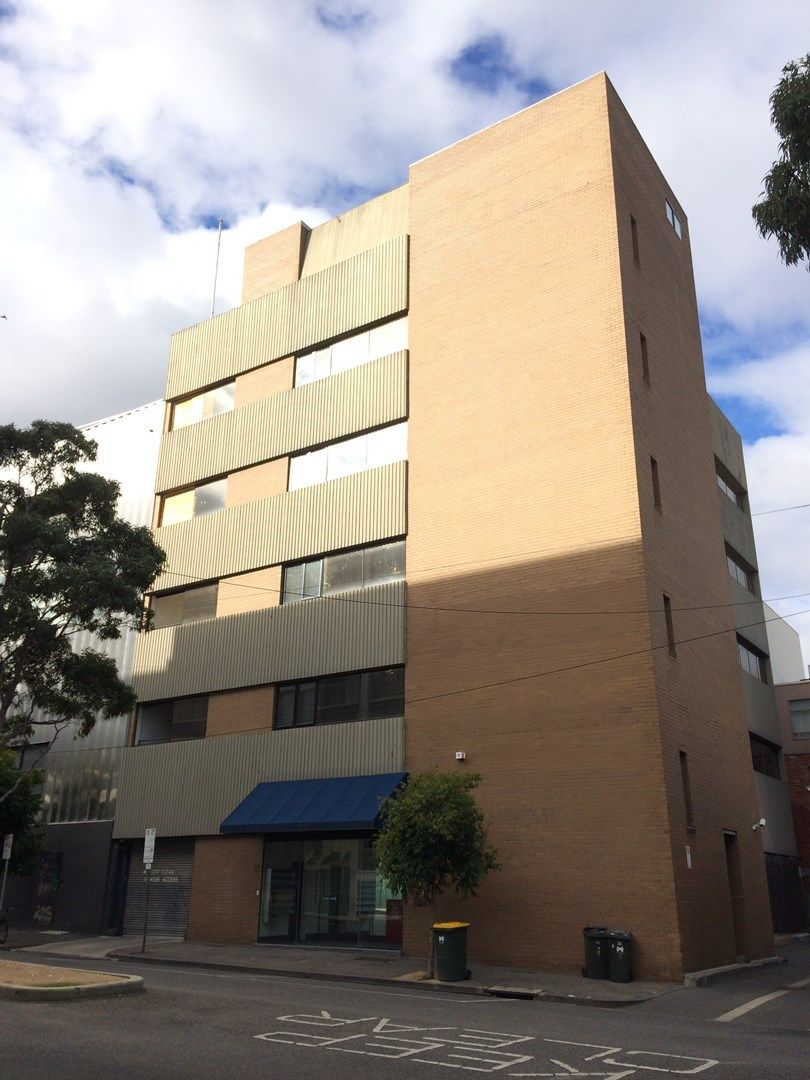 6/33 Walsh St, West Melbourne VIC 3003, Image 0