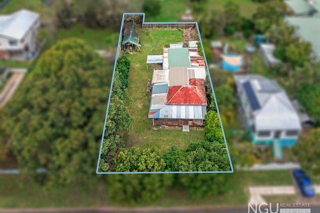 Picture of 13 Lindsay Street, BUNDAMBA QLD 4304