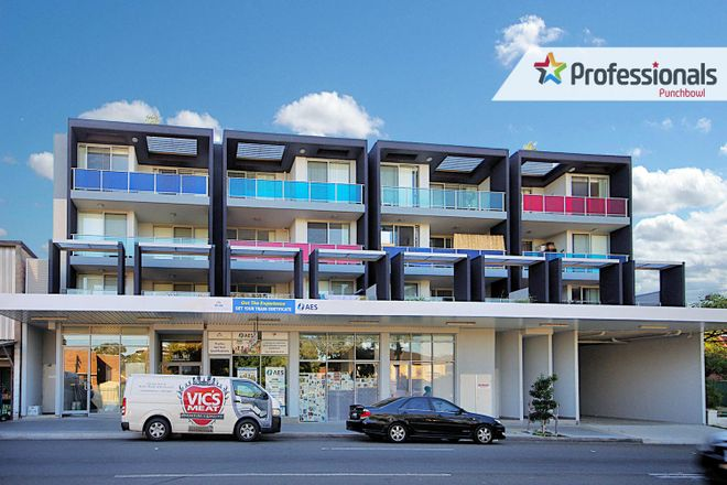 105/685-687 PUNCHBOWL Road, PUNCHBOWL NSW 2196