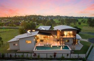 Picture of 5 Watermans Way, River Heads QLD 4655