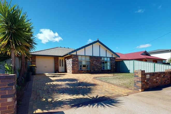 Picture of 248 Fitzroy Street, DUBBO NSW 2830