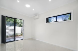 Picture of 34A Fawcett Street, Ryde NSW 2112
