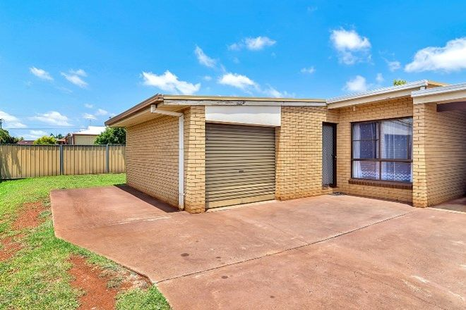 Picture of 2/4 McQuade Court, KEARNEYS SPRING QLD 4350