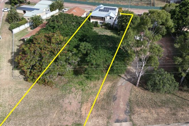 Picture of 16 Clarke Street, RICHMOND HILL QLD 4820