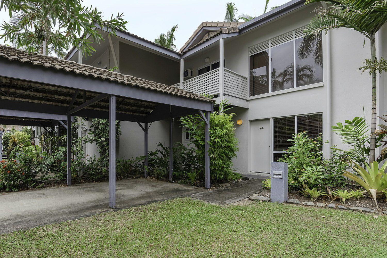 24 Reef Resort/121 Port Douglas Road, Port Douglas QLD 4877, Image 0