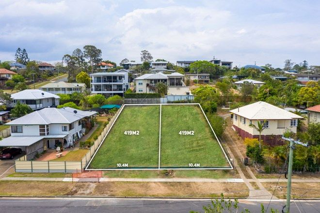 Picture of 37 & 39 Thuruna Street, STAFFORD QLD 4053