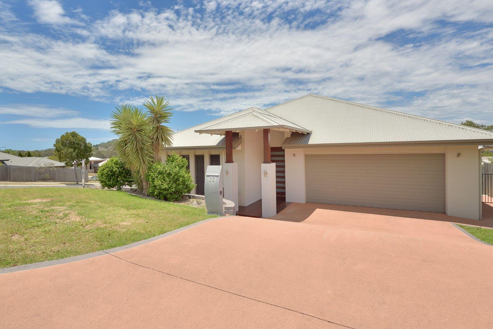 22 Grasstree Crescent, Kirkwood QLD 4680, Image 0