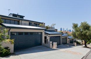 Picture of 2/5 Rose Avenue, South Perth WA 6151