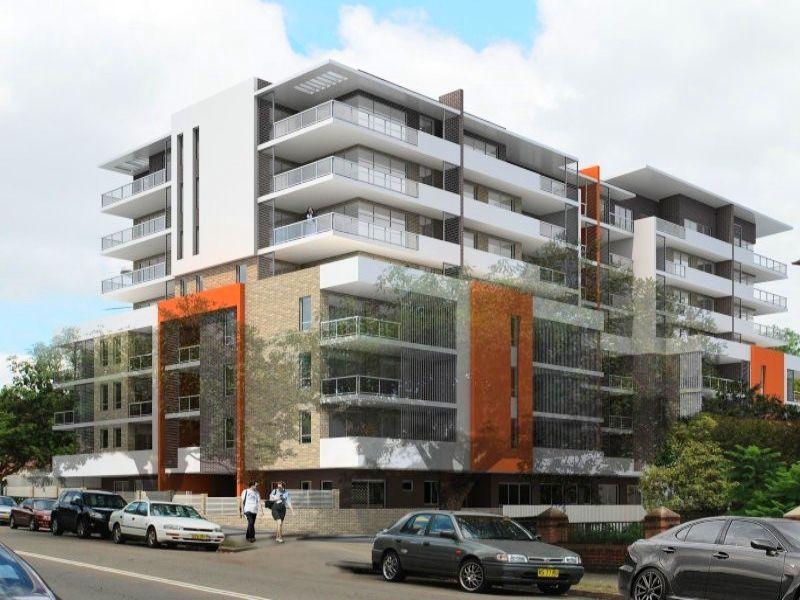 17/22 Station Street, Auburn NSW 2144, Image 0