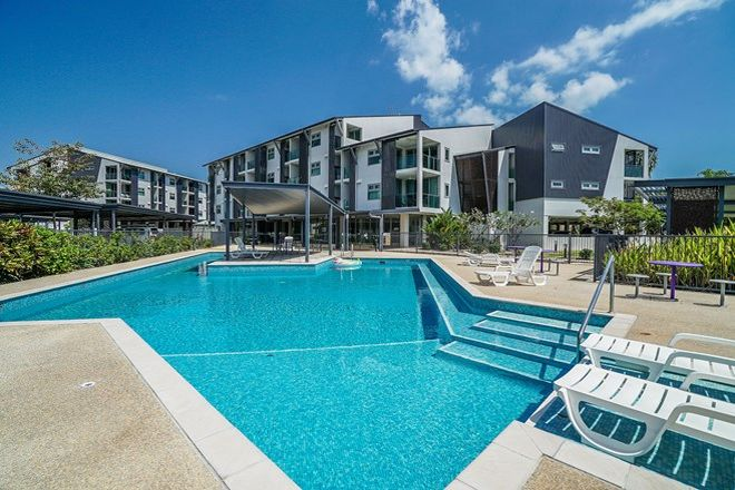 Picture of 1301/4 Kurringal Court, FANNIE BAY NT 0820