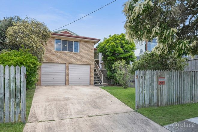 Picture of 29 Raven Street, CAMP HILL QLD 4152