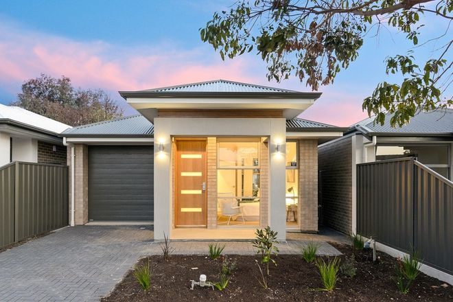 Picture of 24A Fairview Terrace, CLEARVIEW SA 5085