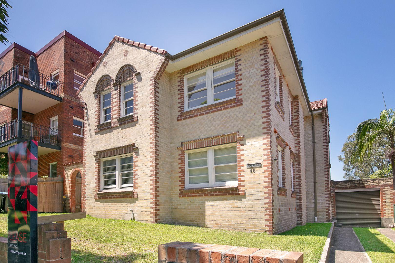3/20 Margaret  Street, Fairlight NSW 2094, Image 0
