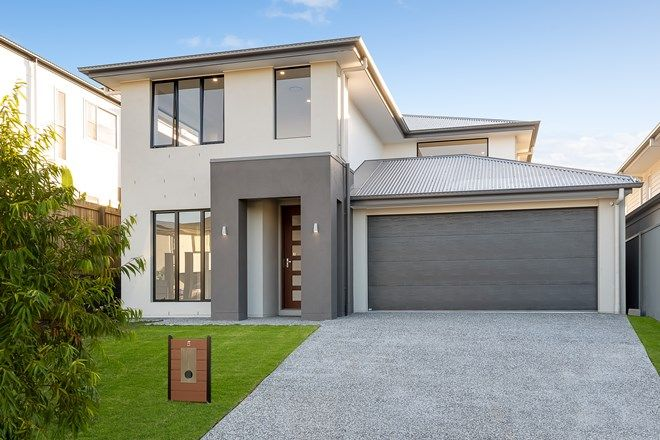 Picture of 5 Diana Close, BRIDGEMAN DOWNS QLD 4035