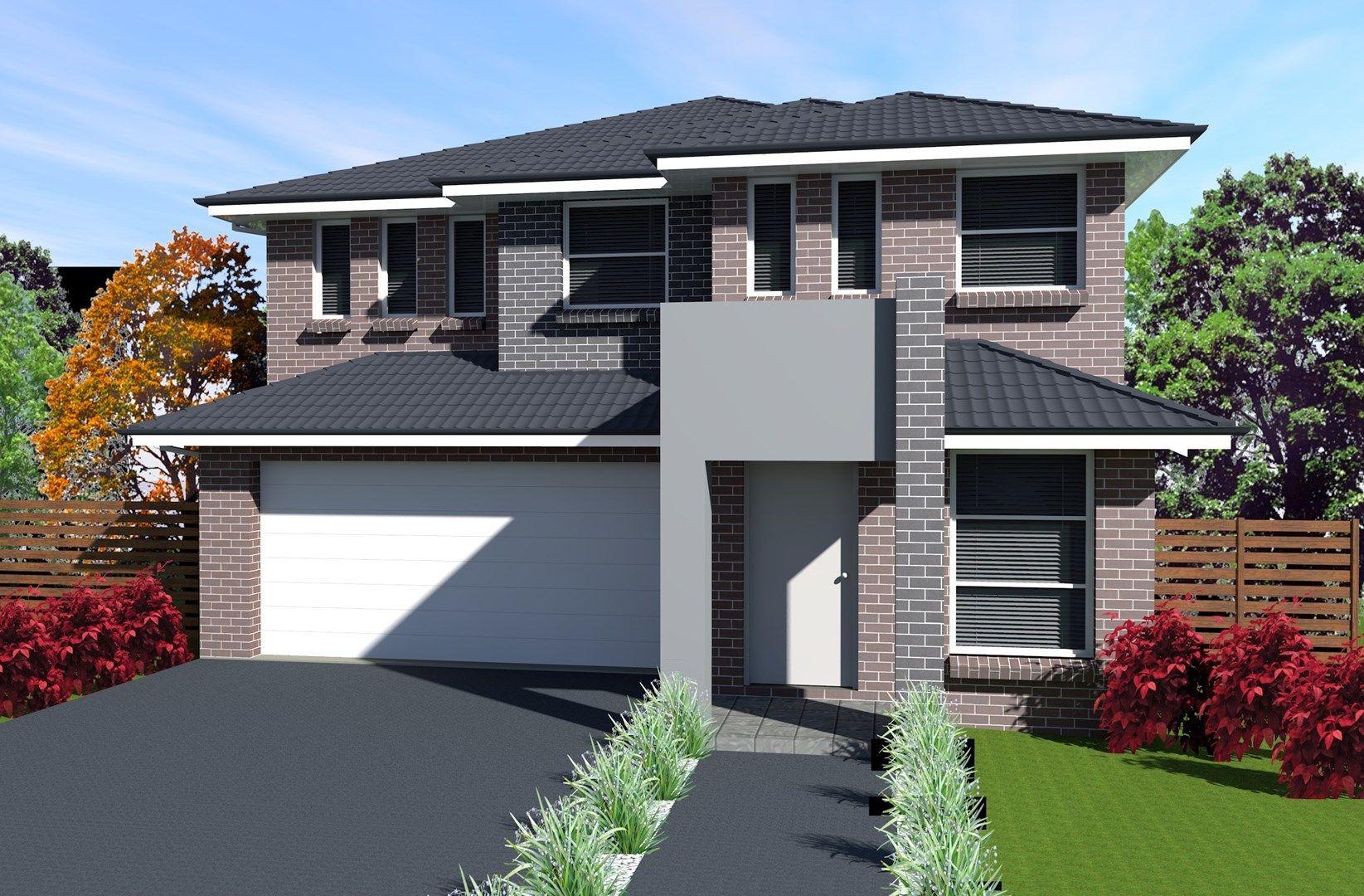 Lot 1461 Toovey Avenue, Oran Park NSW 2570, Image 0