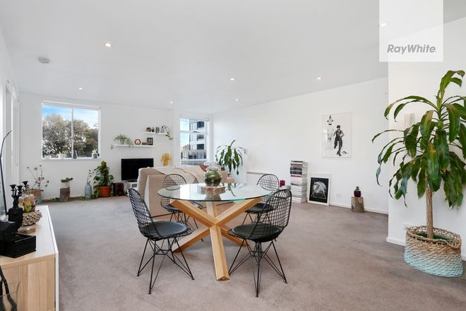 Picture of 6/337 Sydney Road, BRUNSWICK VIC 3056