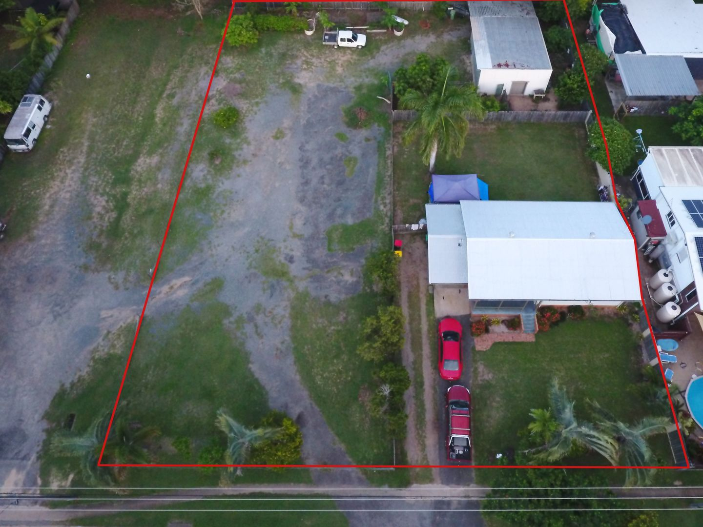 242 Slade Point Road, Slade Point QLD 4740, Image 2