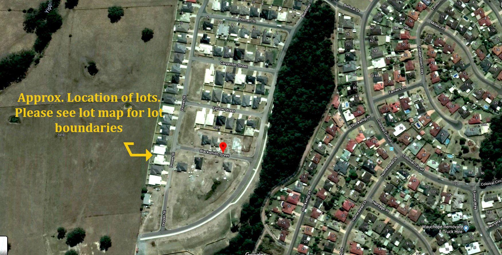 Lot 433 Timbertown Estate, Wauchope NSW 2446, Image 0