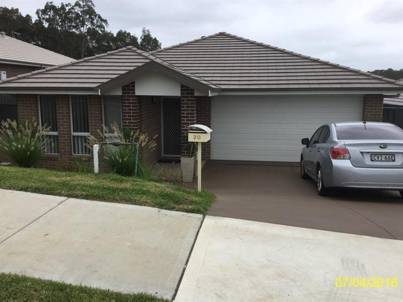 20 Voyager Street, Wadalba NSW 2259, Image 0