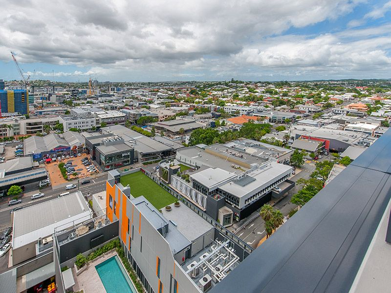 1804/25 Connor Street, Fortitude Valley QLD 4006, Image 1