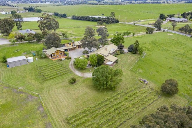 Picture of 899 Healesville Yarra Glen Road, YARRA GLEN VIC 3775