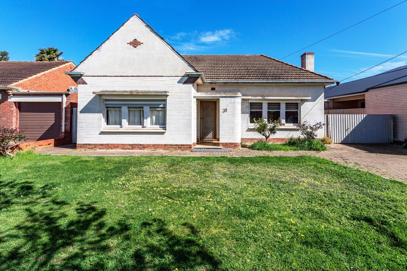 38 La Perouse Avenue, Flinders Park SA 5025, Image 0