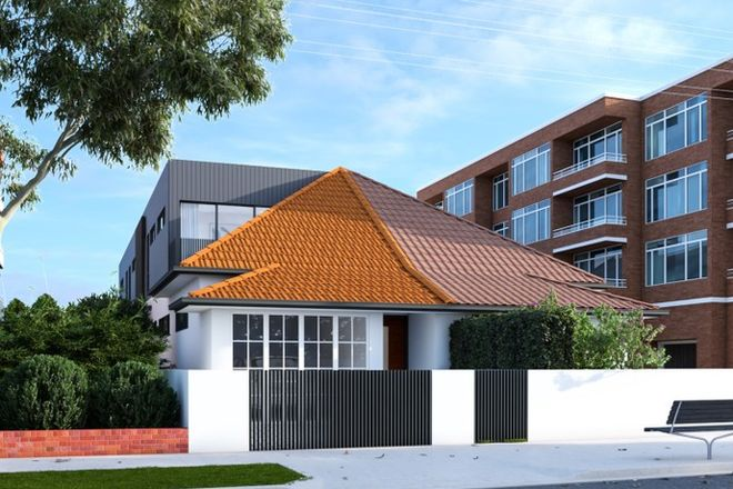 Picture of 48 Fern Street, RANDWICK NSW 2031