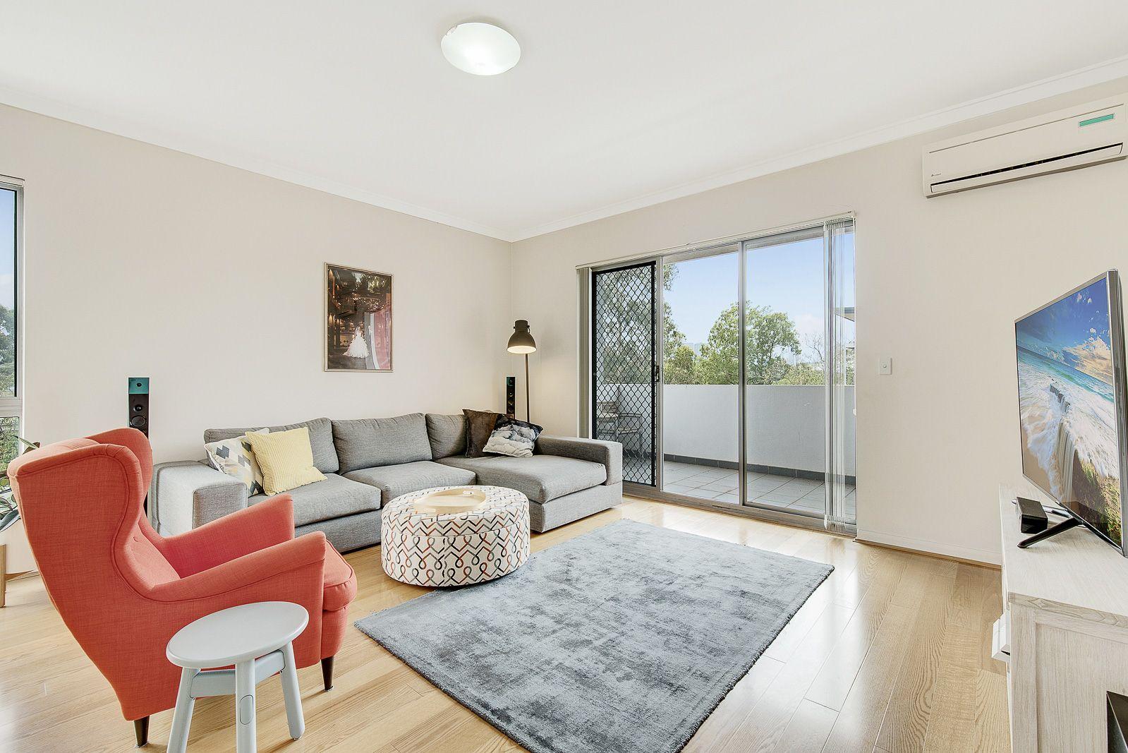 15/205-207 William Street, Merrylands NSW 2160, Image 2