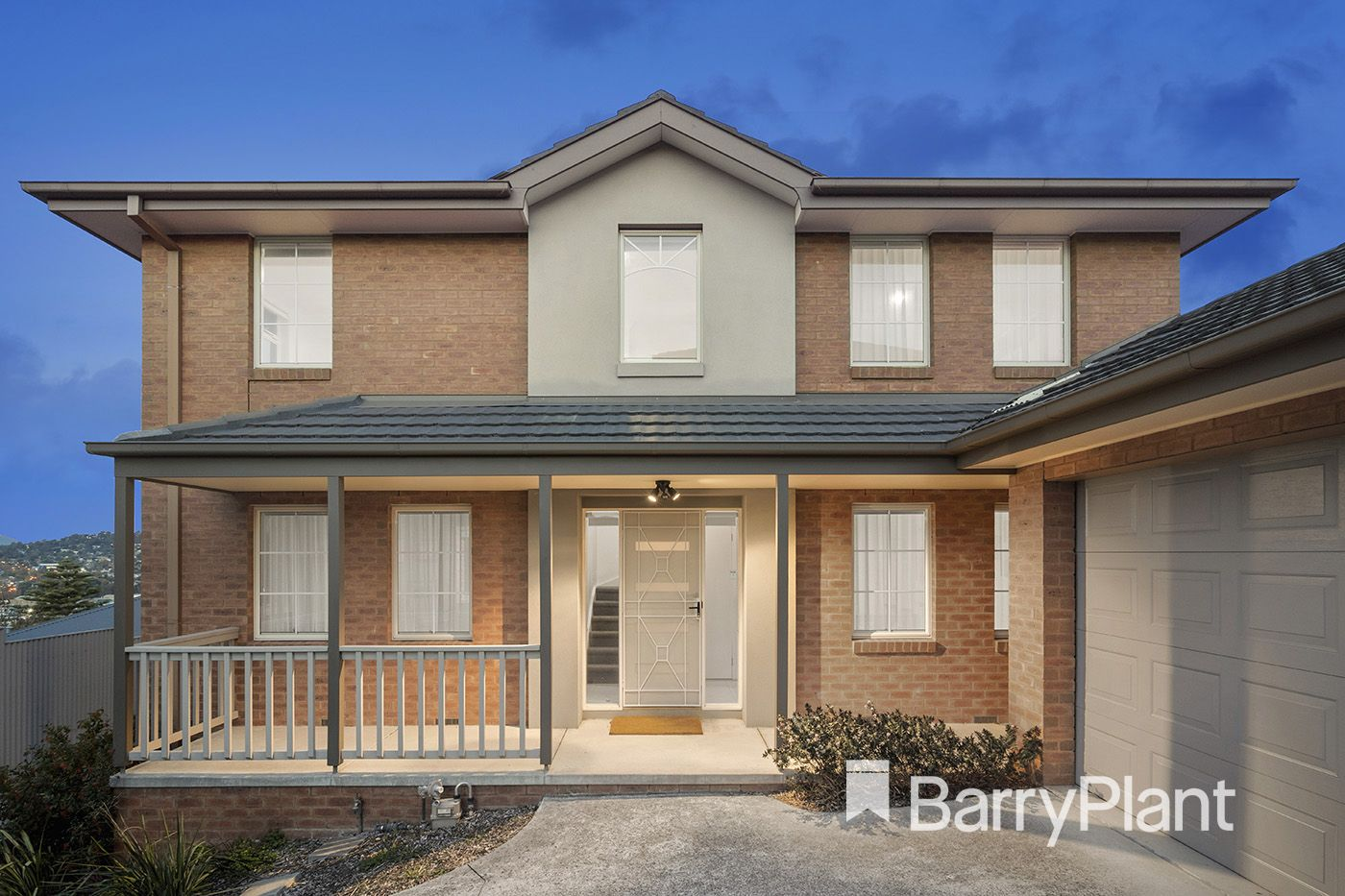 3 bedrooms House in 4/55 Albert Hill Road LILYDALE VIC, 3140