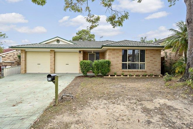 Picture of 25 Loongana Crescent, BLUE HAVEN NSW 2262