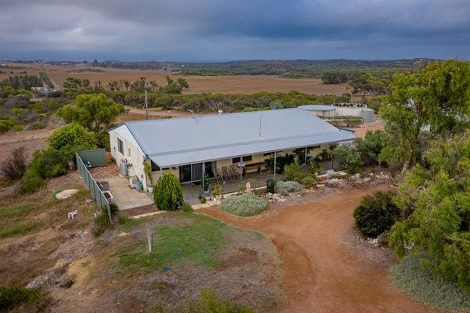 Picture of 31635 Brand Highway, BOOKARA WA 6525