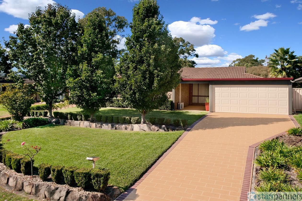 14 Wimbow Place, South Windsor NSW 2756, Image 1